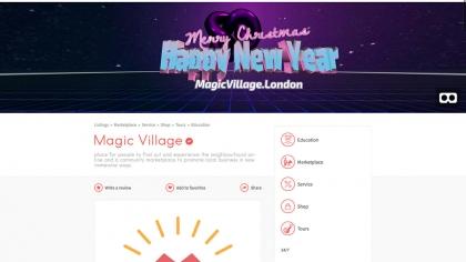 MagicVillageLondon-VR-Holidays