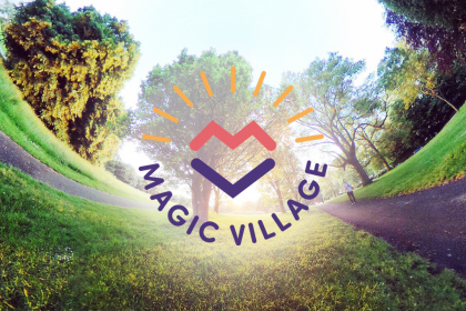 MagicVillageLondon Primrose HIll