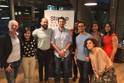 Startup Grind Talk: CTO Of Skyscanner, Bryan Dove