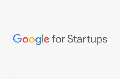google for startups