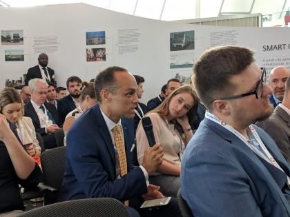 Western Balkans Summit London