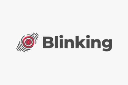 blinking