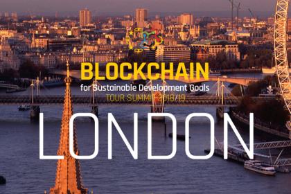 European Blockchain Hub Tour London