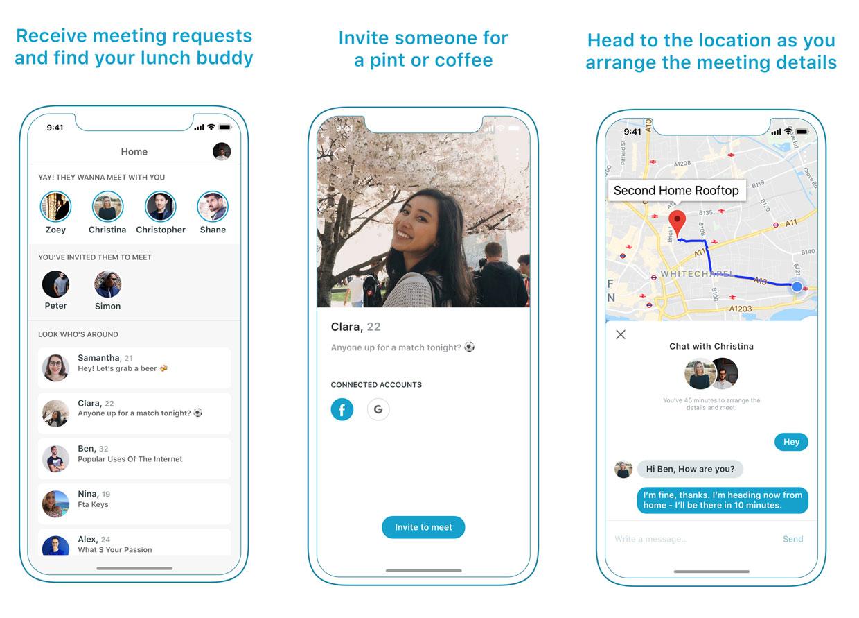 Socializer-App