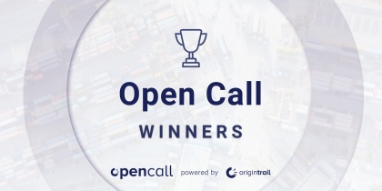 OriginTrail Open Call