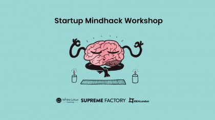 Startup Mindhack Workshop