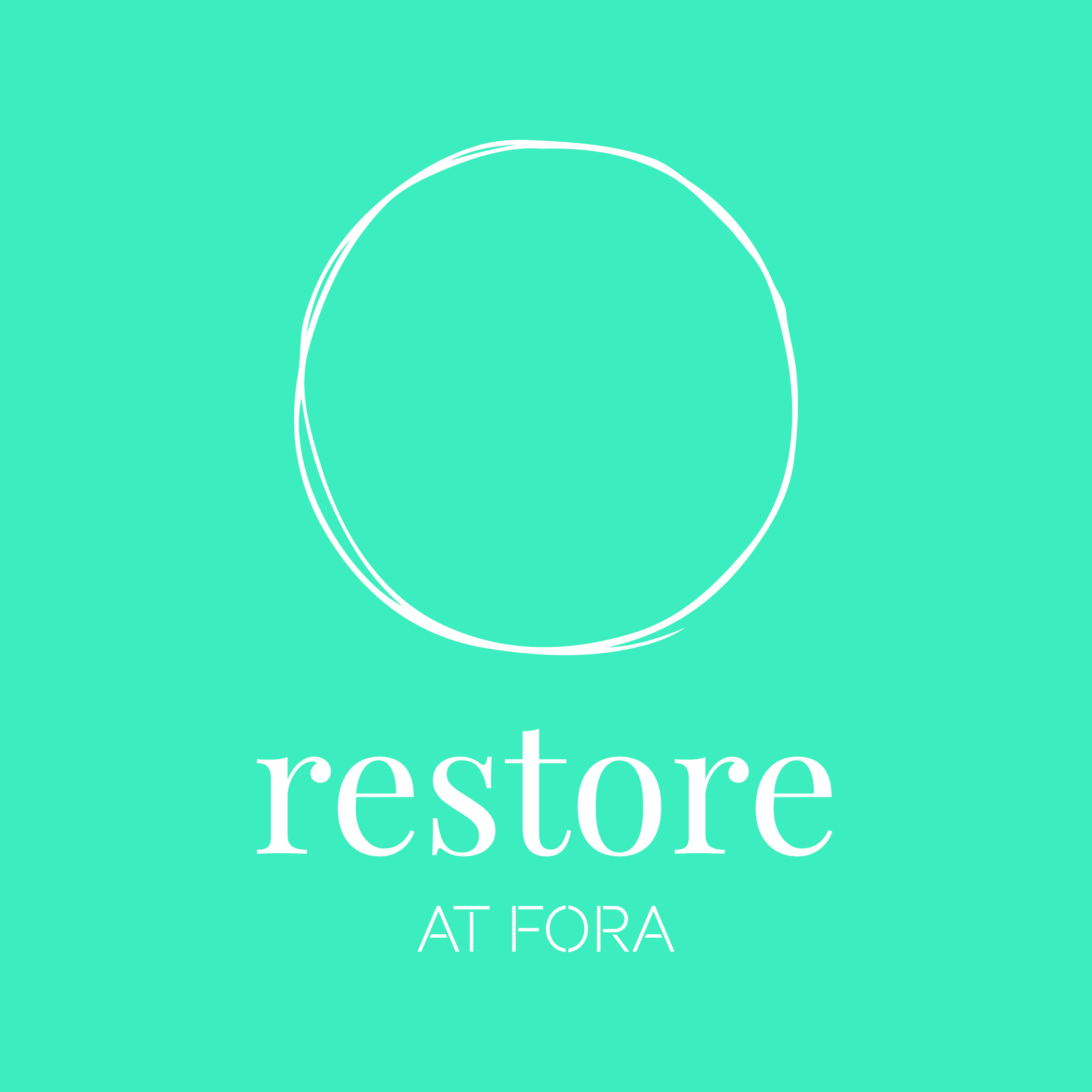 RESTORE at FORA