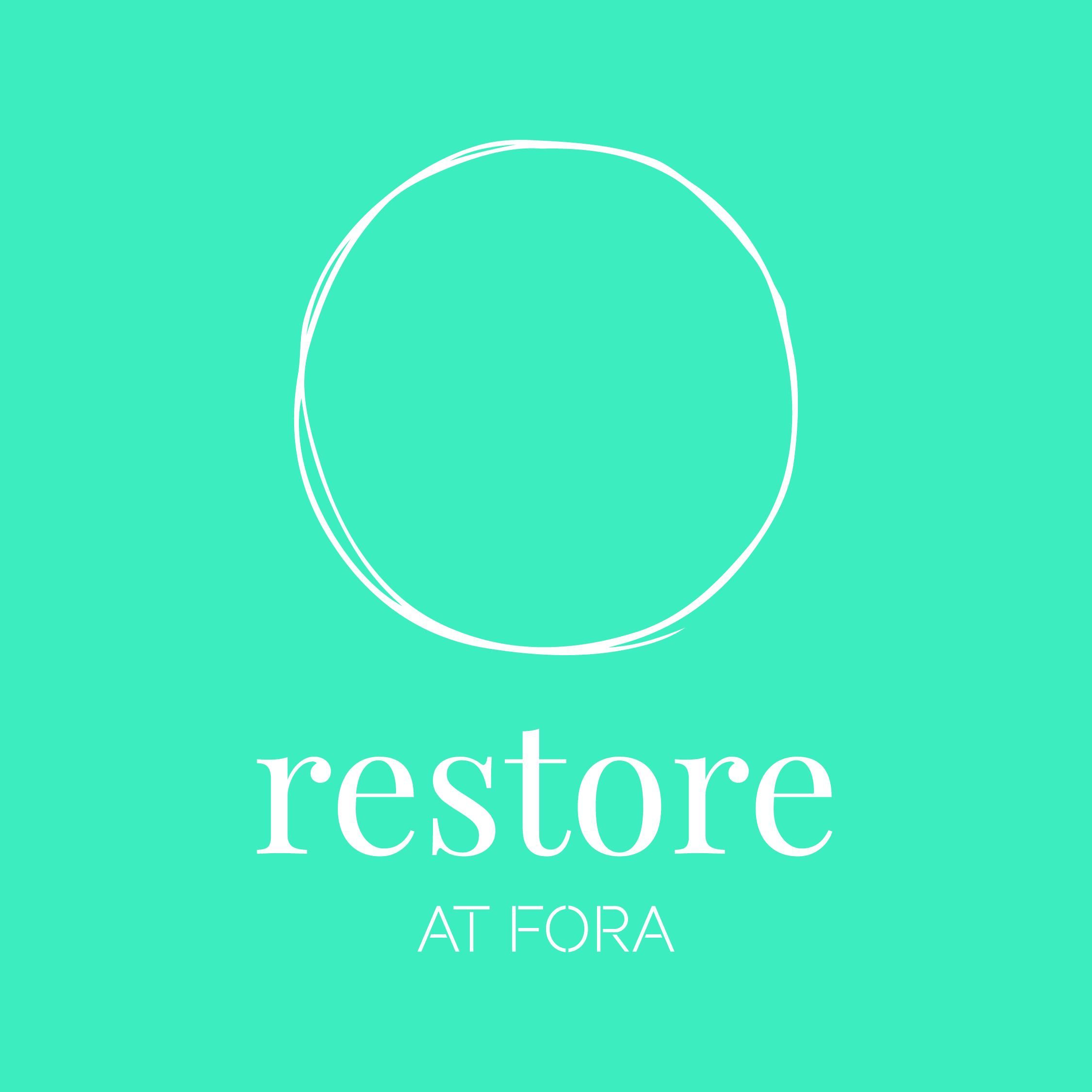 RESTORE at FORA