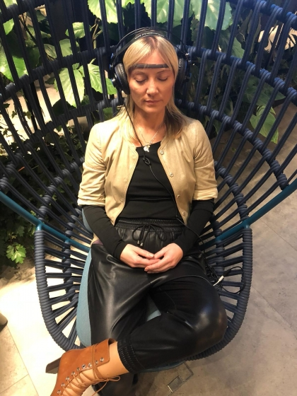 Immersive Wellness - RESTORE at FORA with Getahead Festival & State On Demand