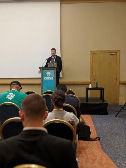 CBD, Hemp and Cannabis thriving in Malta