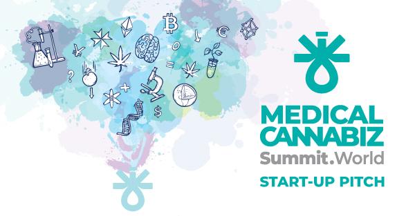Hemp, CBD, Cannabis Start-up-pitch