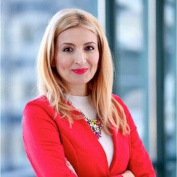 Ana Draskovic Director, Head of Business Development Countries of Operations, EBRD