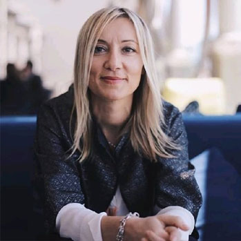 Mirjana Prokic Founder & CEO of hangAIR Global, former Global CMO, Speaker, Guest Lecturer