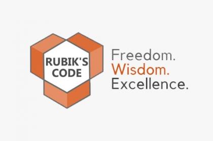 Rubik's Code