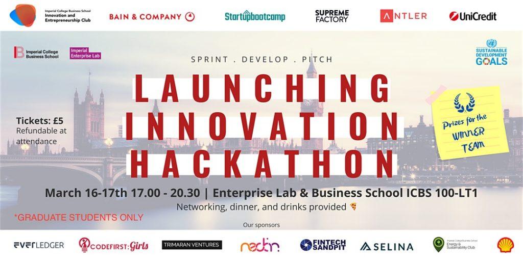 Launching Innovation Challenge