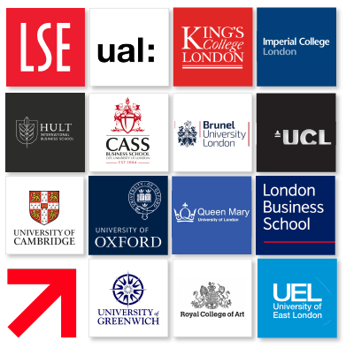 Students from 30 different universities involved in the annual accelerator programme.