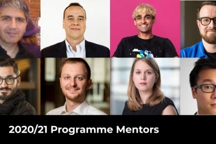 Kickstart Global Mentors
