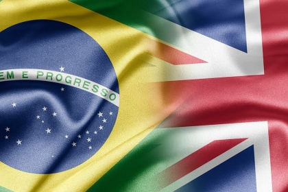 Bridging the gap between the UK and Brazil