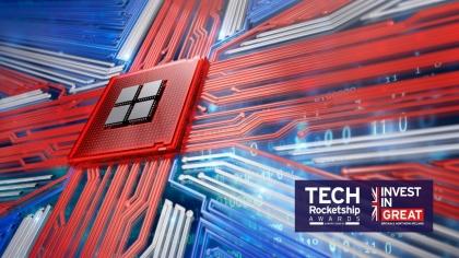 Tech Rocketship Awards Final