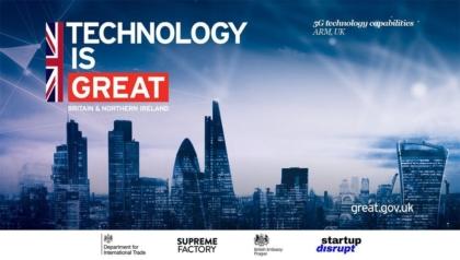 The UK Tech Landscape Post EU Exit