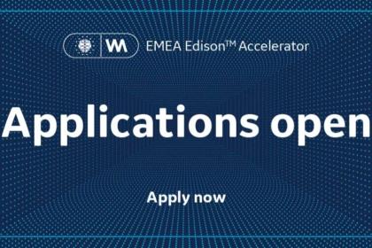 Open call for the EMEA Edison™️ Accelerator with Wayra & GE Healthcare