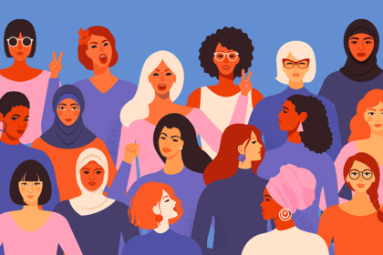 Women's History Month by FounderTribes