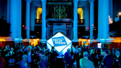 FounderTribes comes to London Tech Week!